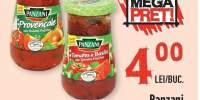 Sos provencal/tomate & busuioc Panzani