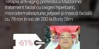 Tratament facial cu oxigen hiperbaric, microdermabraziune, jetpeel si masca faciala