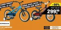 Biciclete copii LightSpeed