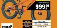 Bicicleta copii Fat Bike Fighter