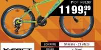 Bicicleta copii Extreme Rider