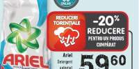 Ariel detergent automat Touch of Lenor Fresh