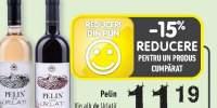 Pelin vin alb si rosu de Urlati