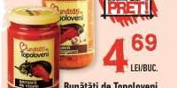 Bunatati de Topoloveni zacusca de vinete/ cu ciuperci