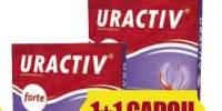 Uractiv - Afectiuni urinare