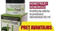Hemotreat-Hemoroizi