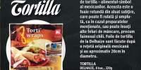 Tortilla Delhaize