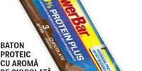 Baton proteic cu aroma de ciocolata Powerbar