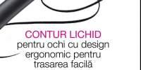 Contur lichid pentru ochi Super Extend Precise