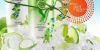 Set Avon Foot Works pentru ingrijirea picioarelor Lime Mojito