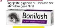 Bonilash - frumusete