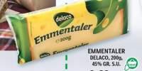 Emmentaler Delaco