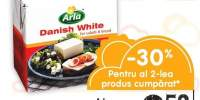 Arla specialitate Danish White