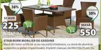 Strib/ Bork mobilier de gradina