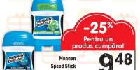 Mennen Speed Stick deo stick/ gel