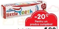 Aquafresh Kids pasta de dinti