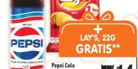 Pepsi Cola suc carbogazos/ Twist/ Max/ Light