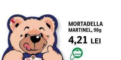 Mortadella Martinel