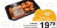 Le Boucher mix carne condimentate pui