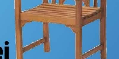 Scaun Hamar lemn de esenta tare