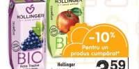 Suc bio Hollinger