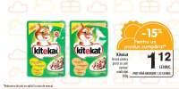 Hrana pentru pisici Kitekat