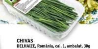 Chivas Delhaize