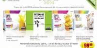 Evital - produse pentru purificarea organismului prin eliminarea toxinelor si aportul de nutrienti