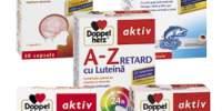Doppehlherz - vitamine si minerale/ cardio