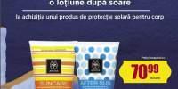 Protectie solara pentru corp