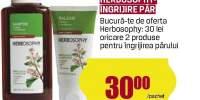 Herbosophy - Ingrijire par