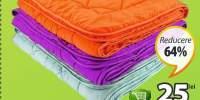 Stetinden plapuma cu fibre