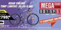 Bicicleta Ktm Peak XT 29''