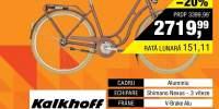 Kalkhoff City Classic 3R bicicleta