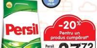 Persil detergent pudra Regular