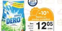 Dero detergent automat Ozon+