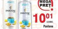 Pantene sampon/ balsam Aqua Light