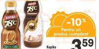 Kopiko Ice coffe late