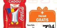 Coca Cola suc carbogazos