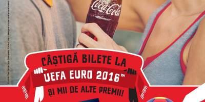 Castiga bilete la Uefa Euro 2016