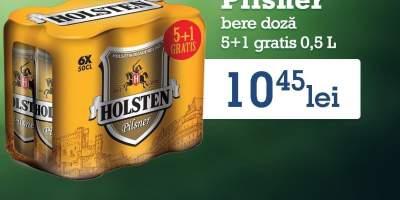 Bere doza Holsten Pilsner