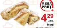 Avanti painea brutarului cu masline