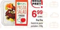 Fru Fru salata de paste promodori