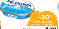 Philadelphia crema de branza light