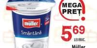 Muller smantana 24% grasime