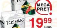 Cafea capsule Tassimo