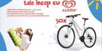 Concurs Algida