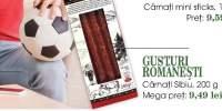 Carnati Sibiu Gusturi Romanesti