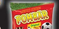 Snack cu sare Pombar football