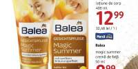 Crema de fata Balea Magic Summer